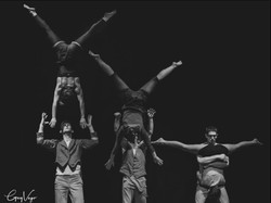 Inbalance group