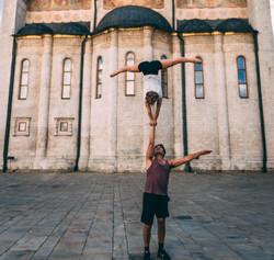 Yael & Dani