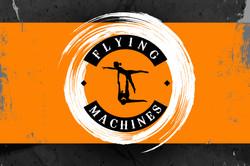 Flying-Machines