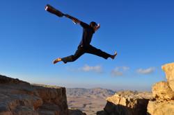 Adam jump