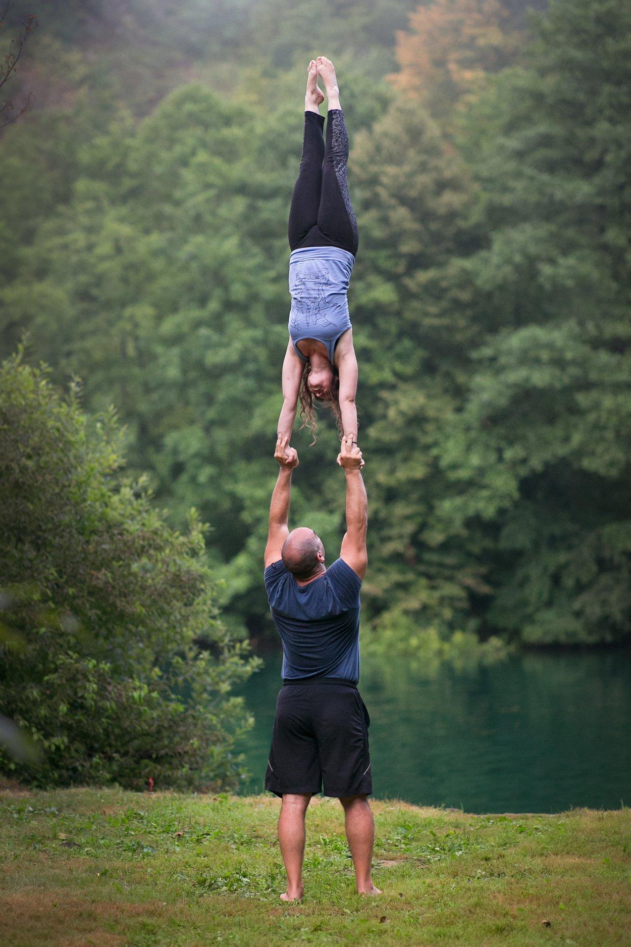 Universal Acrobatics
