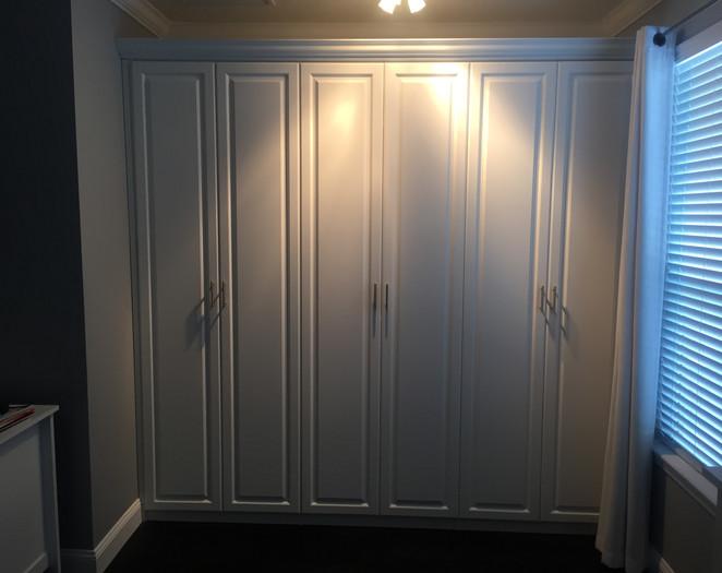 San Marco Doors