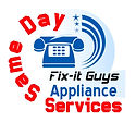 Fort Smith AR same day appliance repair