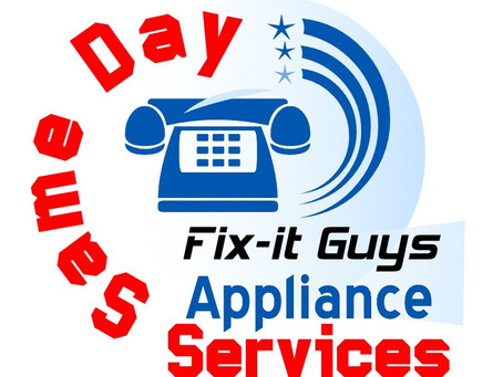 Common appliance repair service calls that are not really broke.