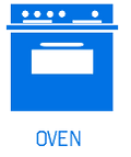 Fort Smith AR Oven repair service