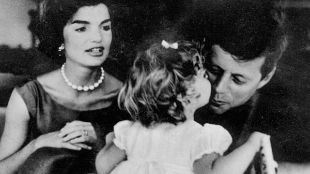 Jacqueline Kennedy Onassis, first lady e studente Montessori