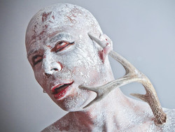 Sesion Butoh