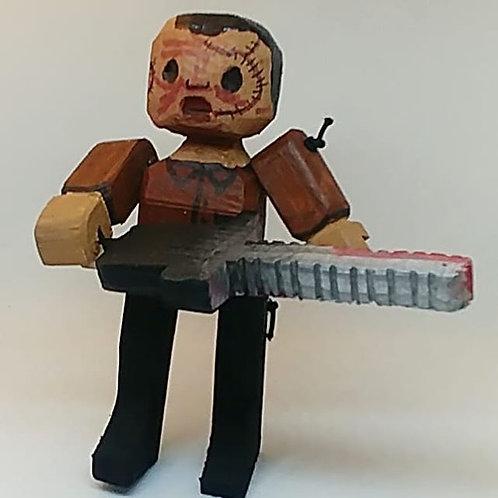 Sawmachine Guy