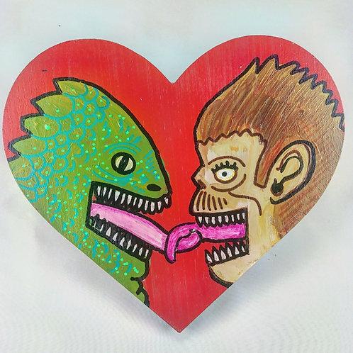 Godzi and Kong