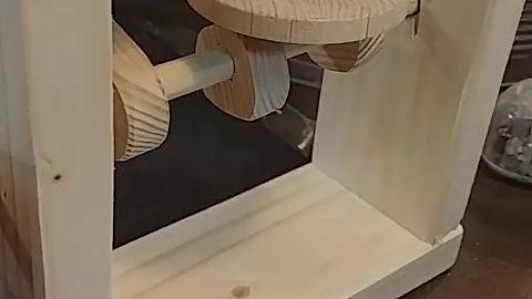 Drakula automaton