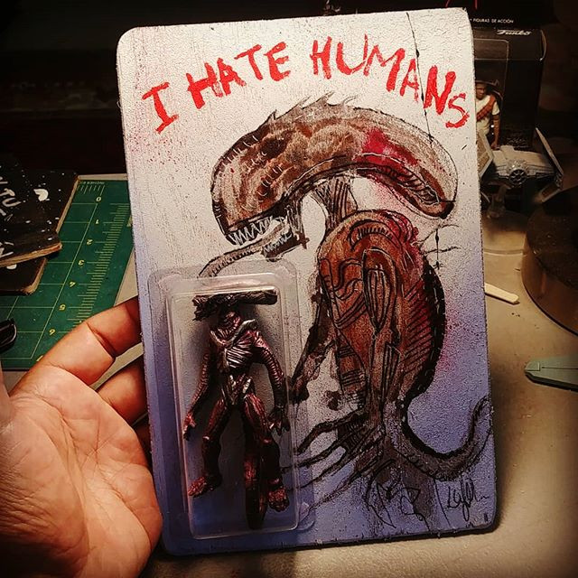 _I hate humans__Figure_ Mexican street b