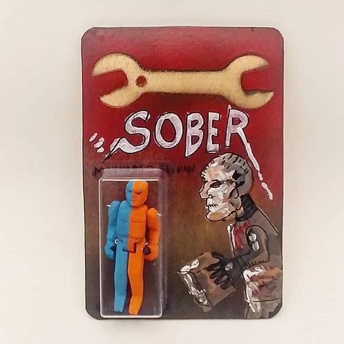 Sober tribute Tool band