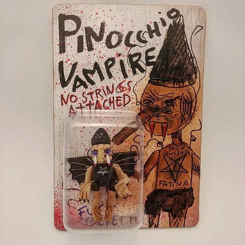 Pinocchio Vampire