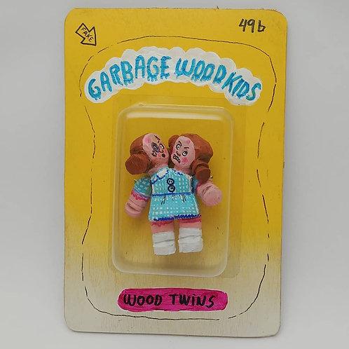 GARBAGE WOOD KIDS