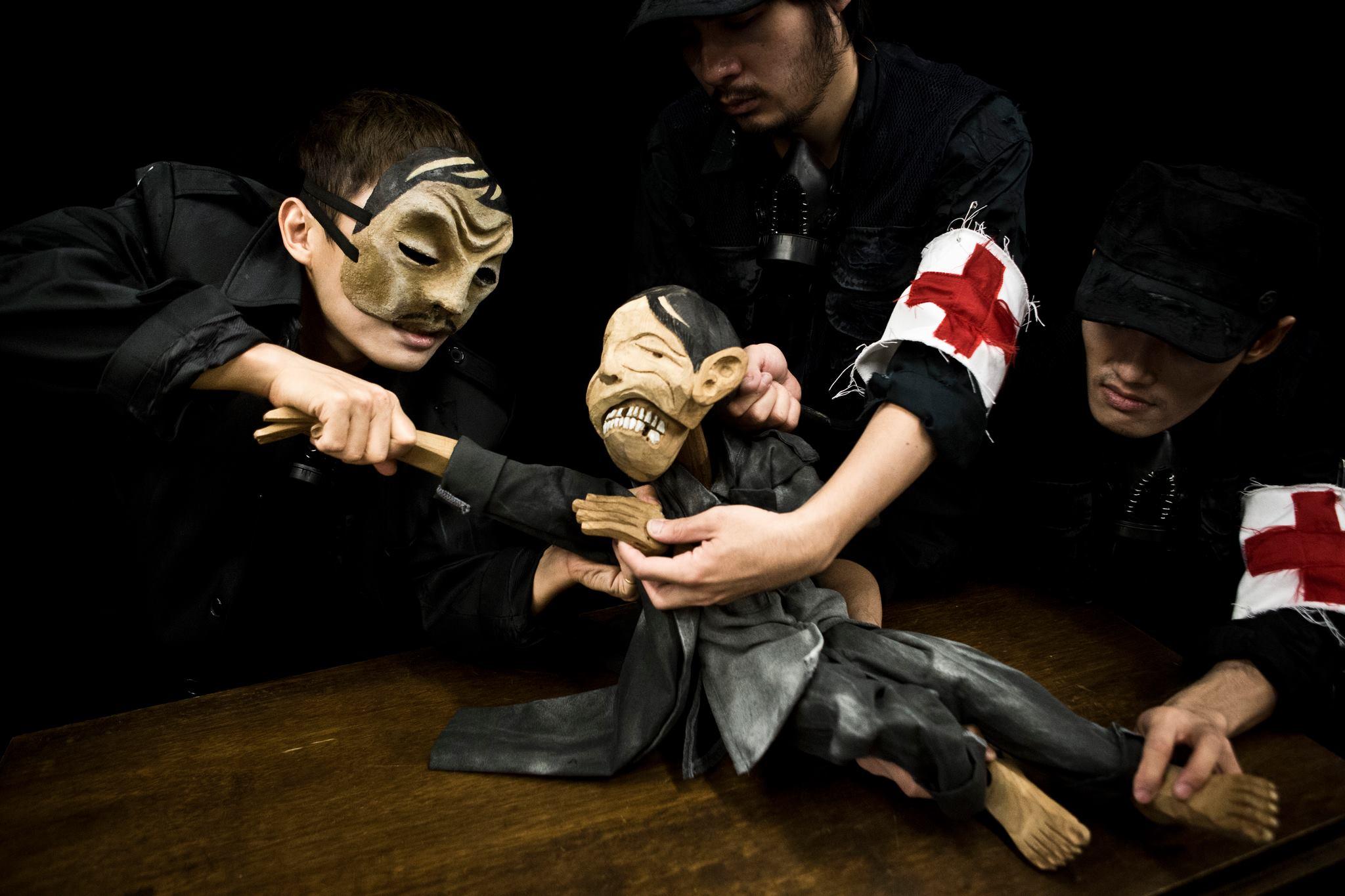 《馬克白》Macbeth
