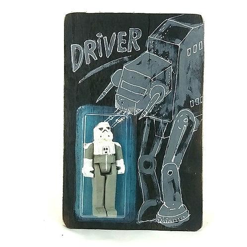 Driver atat