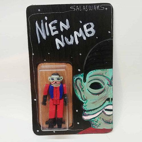 Nien Numb