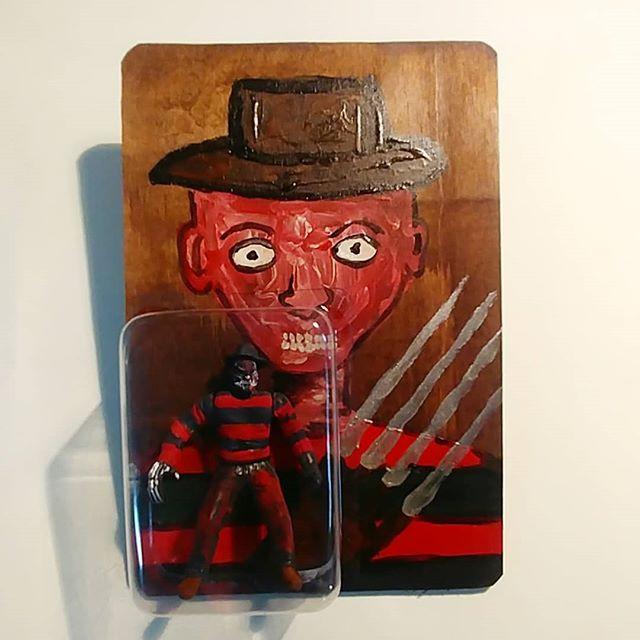 Fernando Kruegar $35__Bootleg from Mexic