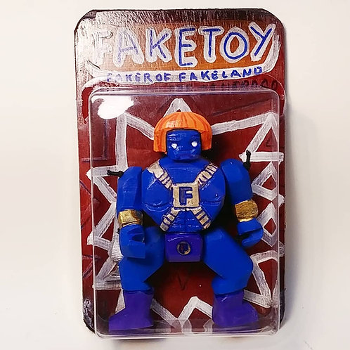 Fake toy, Faker of Fakerland