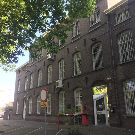 Groot Architectuur betrekt nieuw kantoor