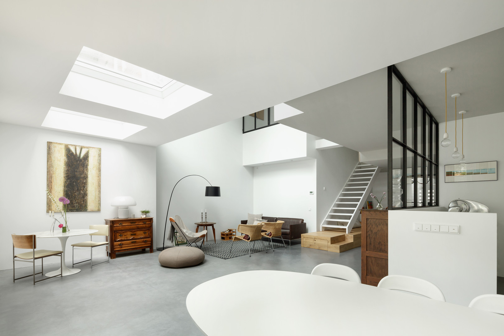 huiskamer