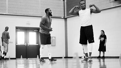 MPOWR Basketball Training