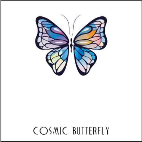 Cosmic Butterfly(CD)