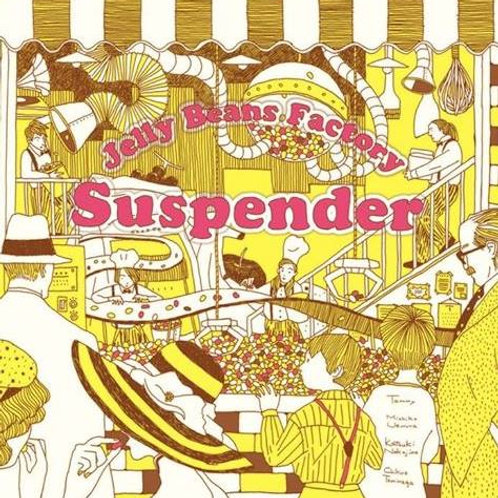 Suspender(CD)