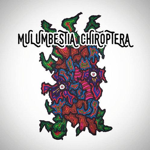 MULUMBESTIA CHIROPTERA(CD)