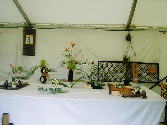 Hammersmith & Fulham Flower Show