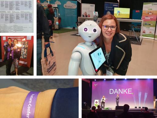 Meine Eindrücke, Erkenntnisse und «Takeaways» von der Business Innovation Week 2019