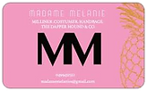 Madame Melanie Headwear and turbans