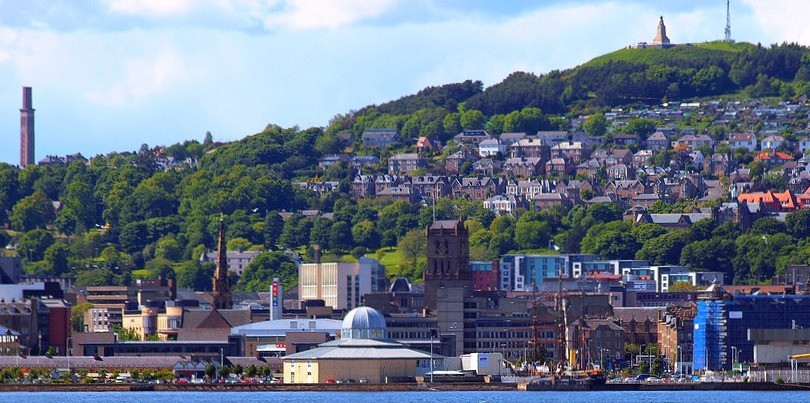 SEL4: Why Dundee?