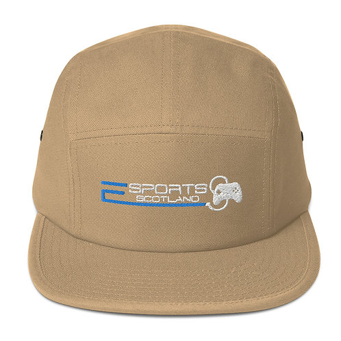 Five Panel Cap | ESS Original