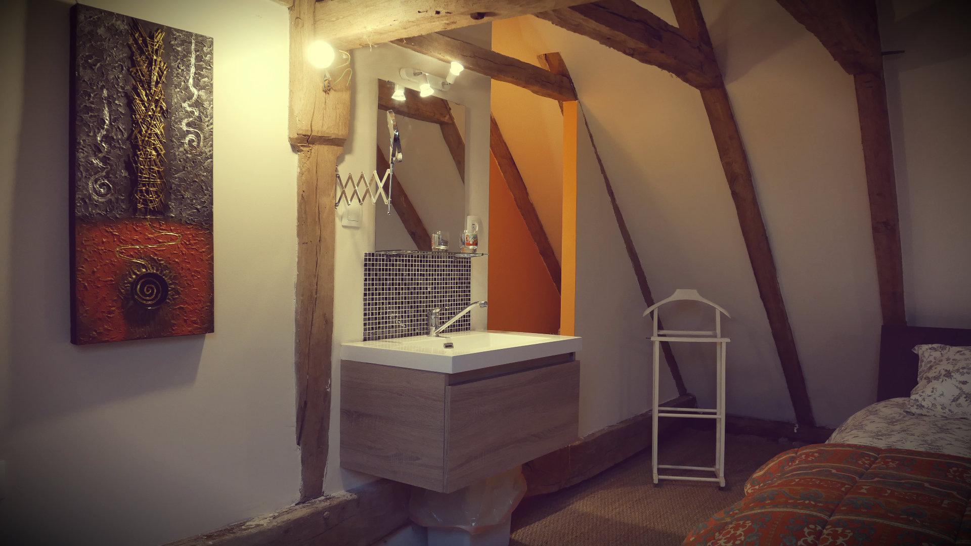 Big Huose Valley Loire Bedroom Suite