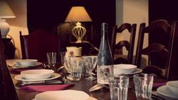 Big House Valley Loire Reception