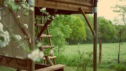 House Loire Garden Hut