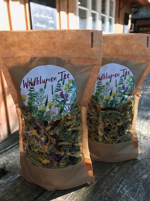 Wildblumen Tee, 70g