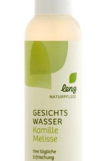 Gesichtswasser Kamille, 150 ml