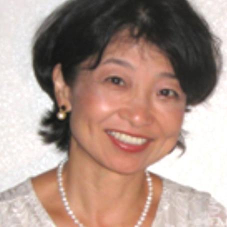 60th Anniversary Alumni Faculty Recital: Noriko Schneiderman
