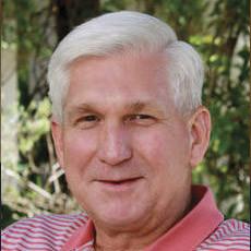 Alumni Spotlight: Bill Crawford