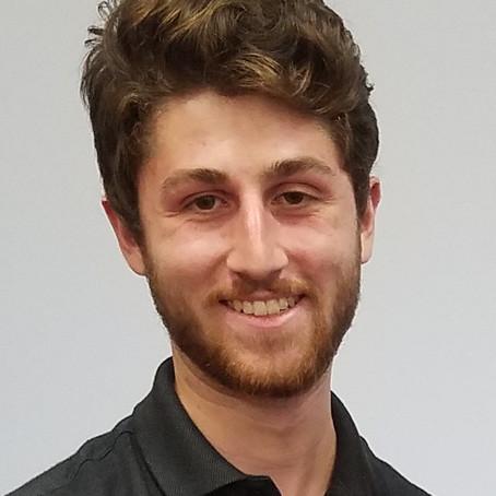 Alumni Spotlight: Nicholas Martucci