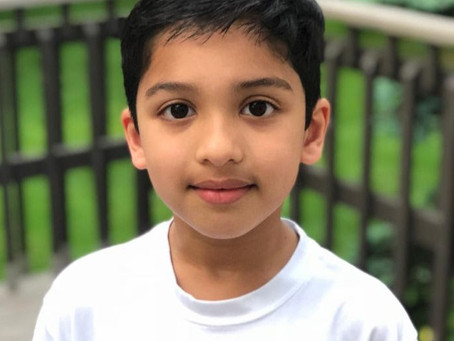 NSMS Student to Perform in Carnegie Hall