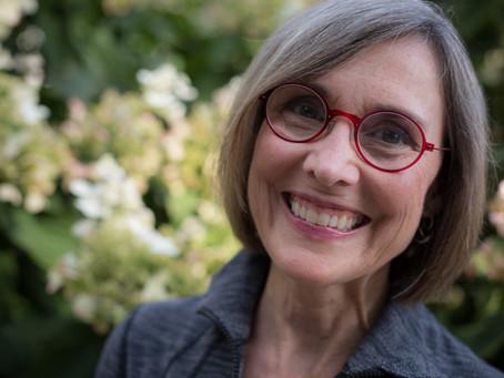 Alumni Spotlight: Valerie Cuppens Bates