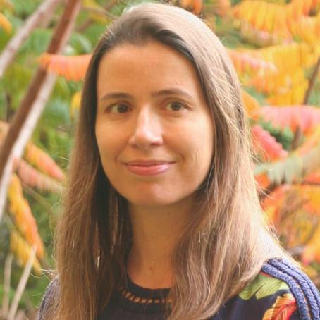 Alumni Spotlight: Aline Schmidt-Zawadowski