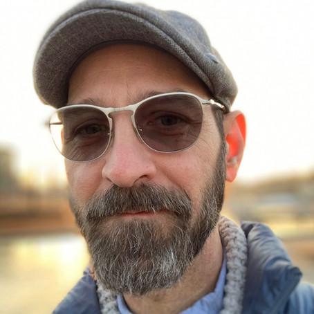 Alumni Spotlight: Norman Vesprini