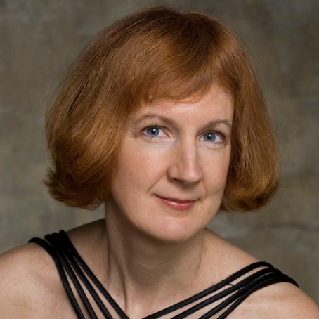 60th Anniversary Alumni Faculty Recital: Susan Osborn