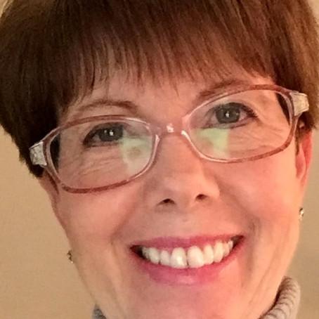 Alumni Spotlight: Joan Fasullo