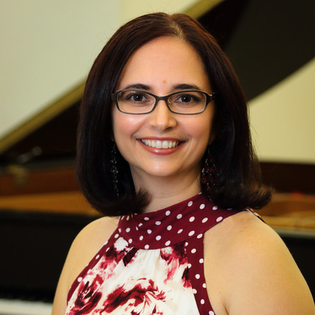 60th Anniversary Alumni Faculty Recital: Judith Jain