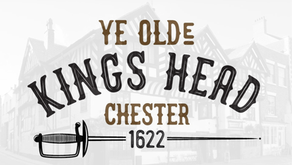 Ghosts of the King's Head